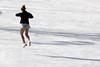 Deerfield ice skaters