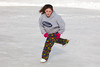 Deerfield ice skaters