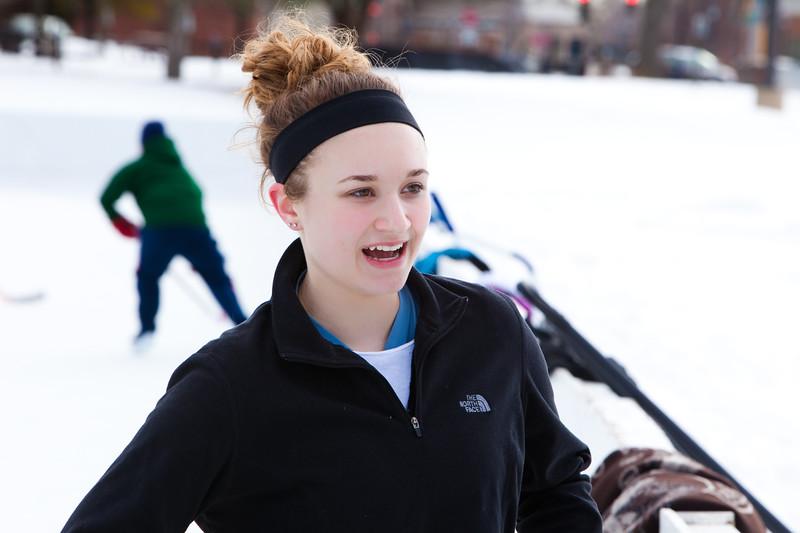 Deerfield Skaters