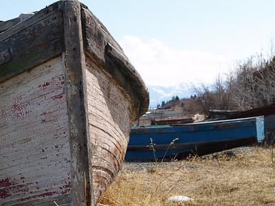 Burwash Landing, Yukon Territory, Canada