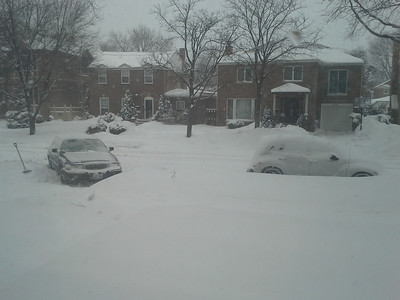 Why I don't miss Chicago winters.