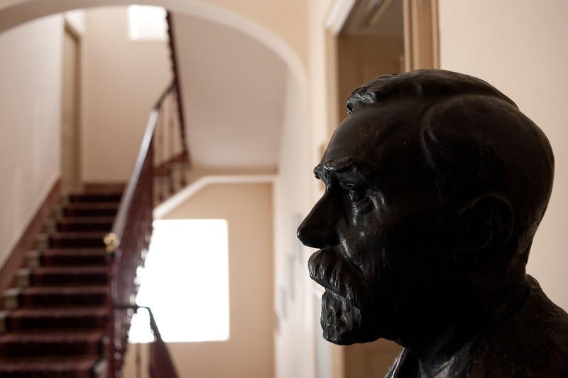 Alfred Nobels villa i San Remo