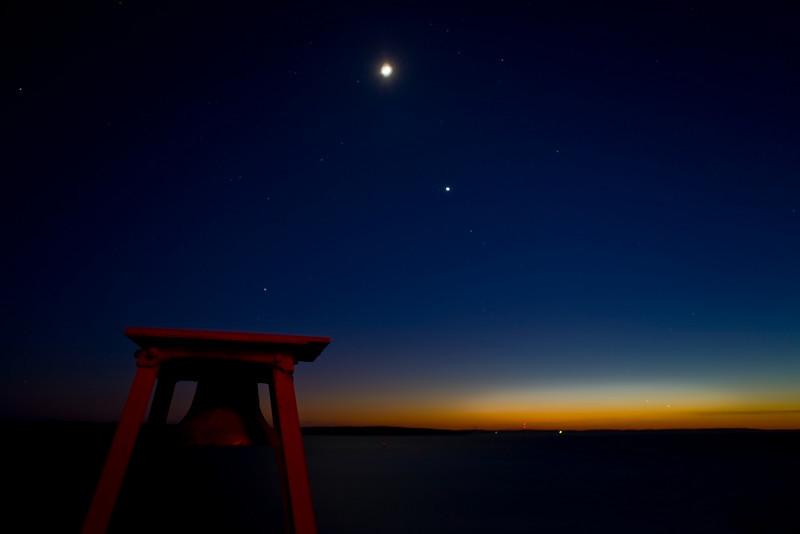 Bass Harbor Light, Mt. Desert Island, Maine