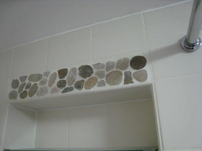 RiverRock in Bathroom