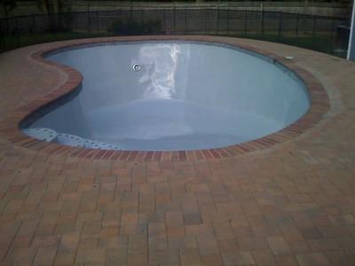 Pool Renovation & Restoration
