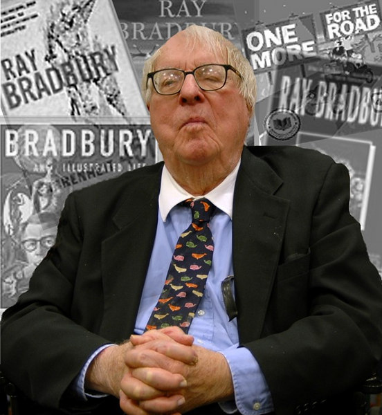 Ray Bradbury - Author