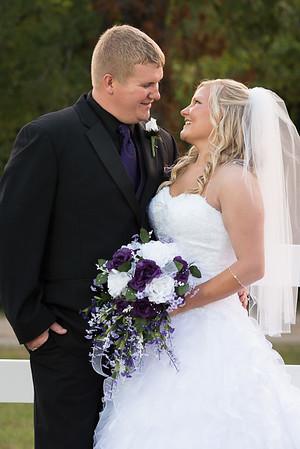 Josh and Kendra Wedding