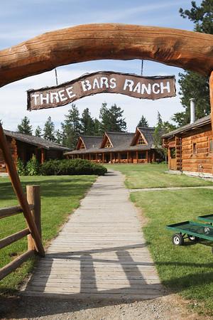 B.C. Guest Ranch Association