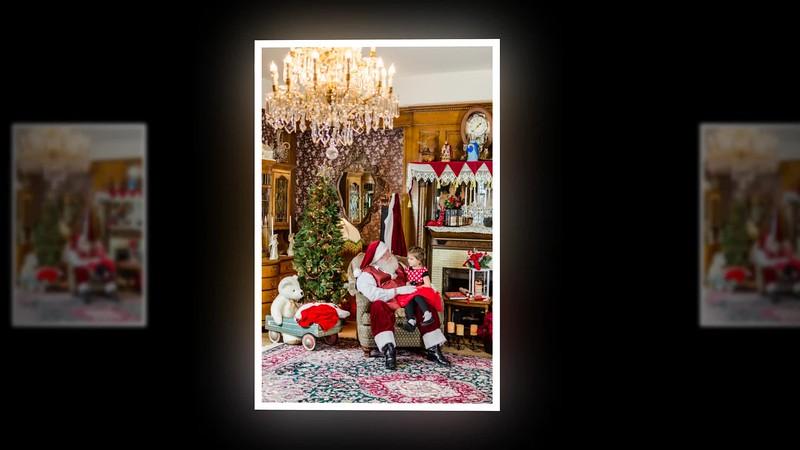 The Santa Experience 2017