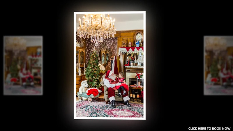 The Santa Experience 2017 We Wish You A Merry Christmas