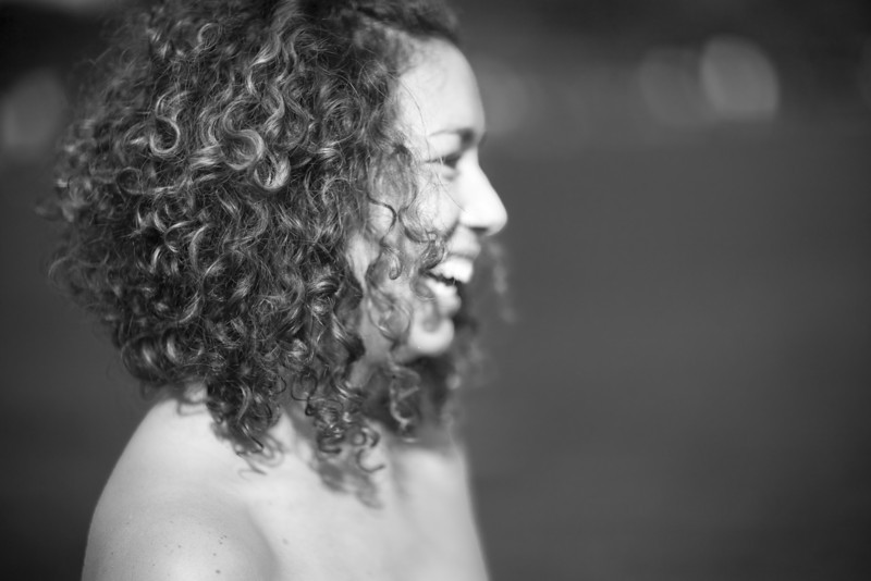 Smiles and Curls
