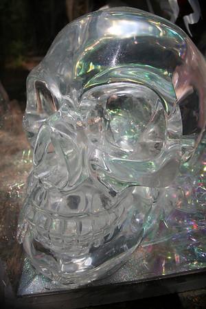 Urethane Skull