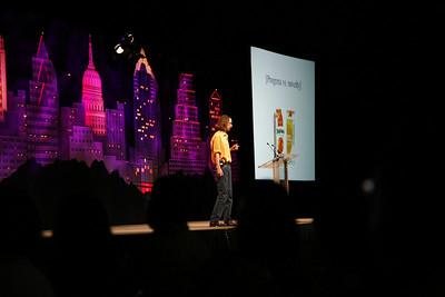 Rob Walker - Keynote