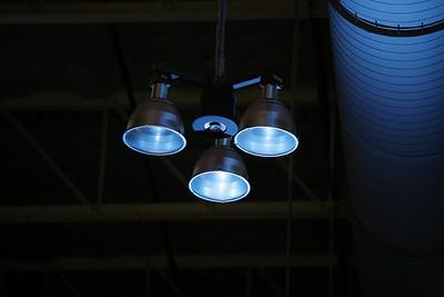 Event Hall Lights