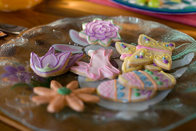 Cookies by Sweet Sisters
