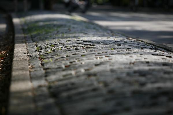 Dappled Stone. Stoned Dapple.