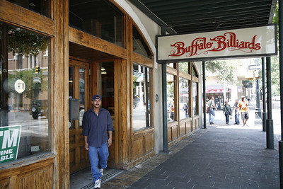 Buffalo Billiards
