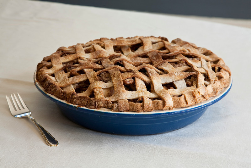 JB's Apple Pie