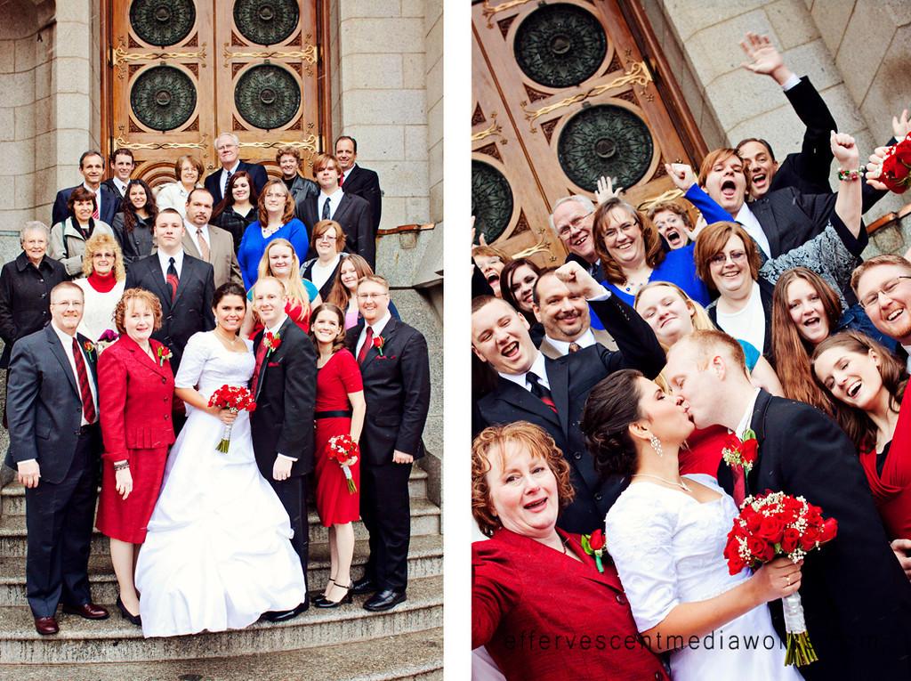 bridals utah