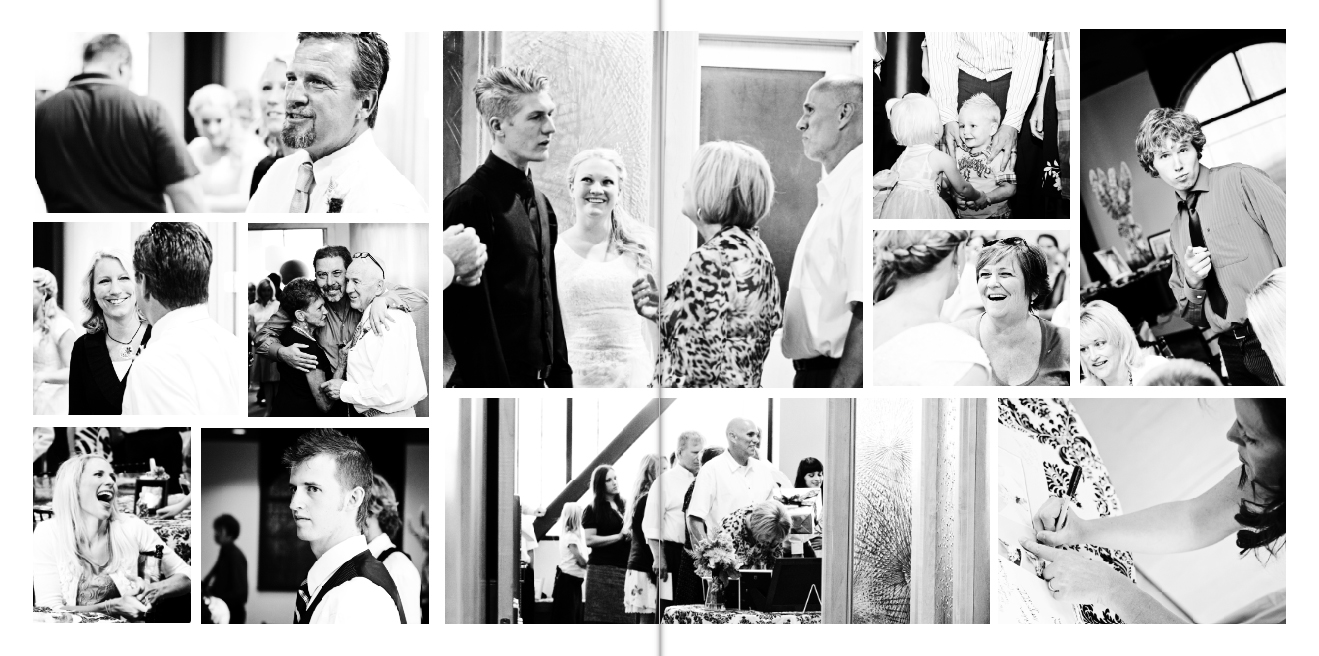 Timpanogos Temple Wedding