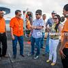 Manny Pacquiao Arrive Naga  0310-18