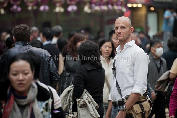 Marcus Sigurdsson in HK-011