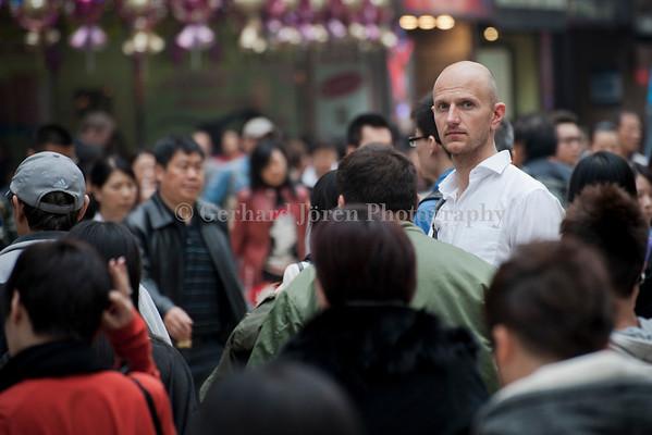 Marcus Sigurdsson in HK-009