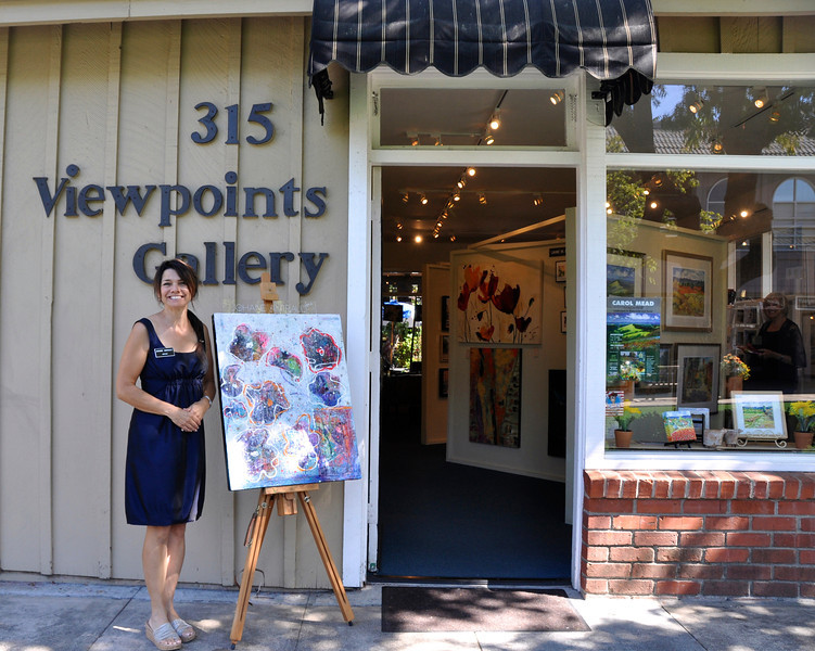 Viewpoints Gallery