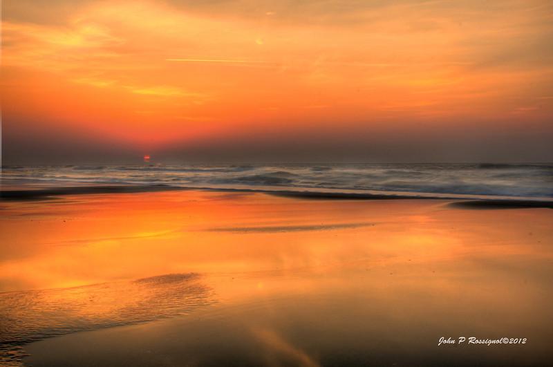 Sunrise Myrtle Beach SC