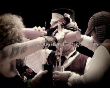 42Below Vodka Cocktail World Cup 2010, New Zealand