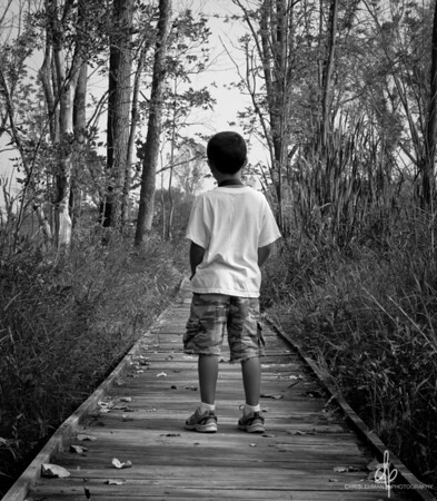The innocence of our youth quickly fades as the years blow by as in decades. This future shooter looks for the frame with the innocence and the absence of blame. Hug tightly those that you love, for one never knows if we will get a call from above. We have heard it said that life is short, precious, irreplaceable no room to abort. Enjoy the time you have, live to your fullest always catching the frame for in it is the purest form of game.