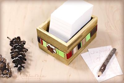 Blessings Box - Gratitude Journal
