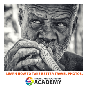 Travel Photography Academy