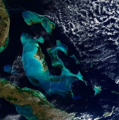 Facts About The Bahamas