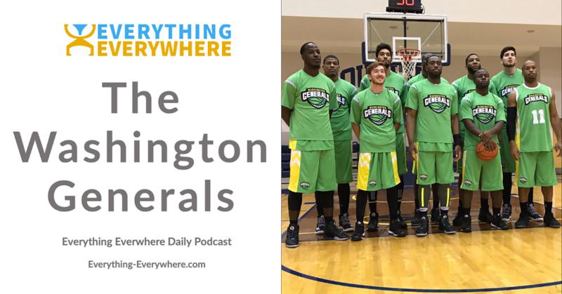 The Washington Generals