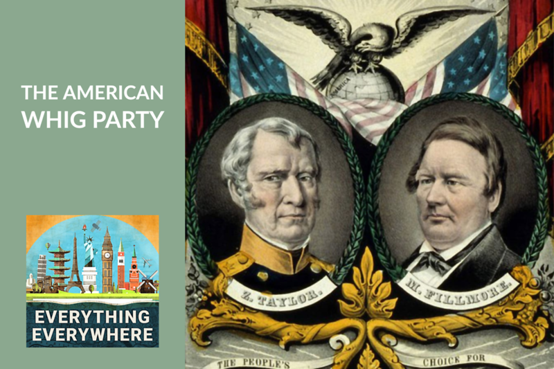 The American Whig Party