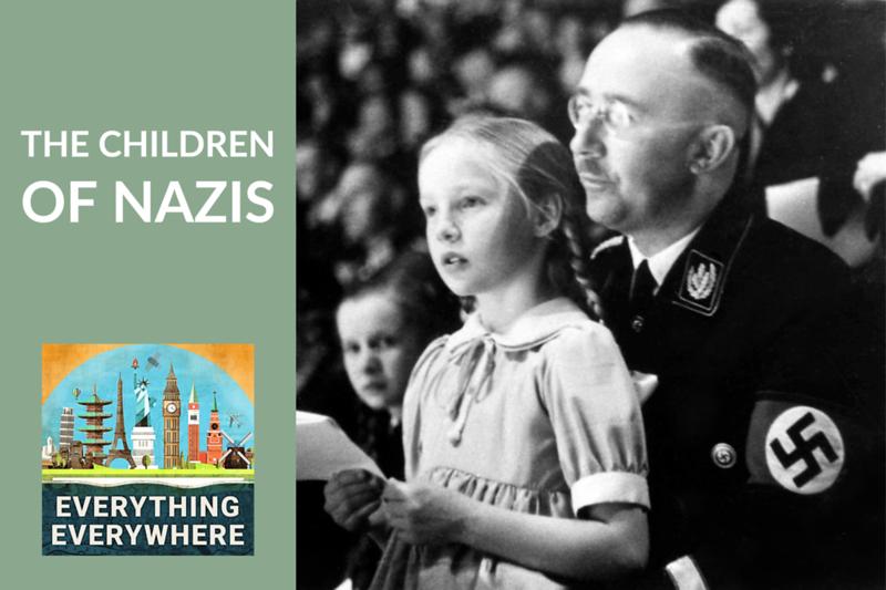 The Children of Nazis
