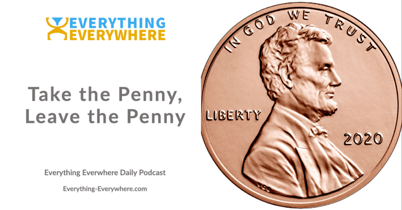 Getting Rid of the Penny