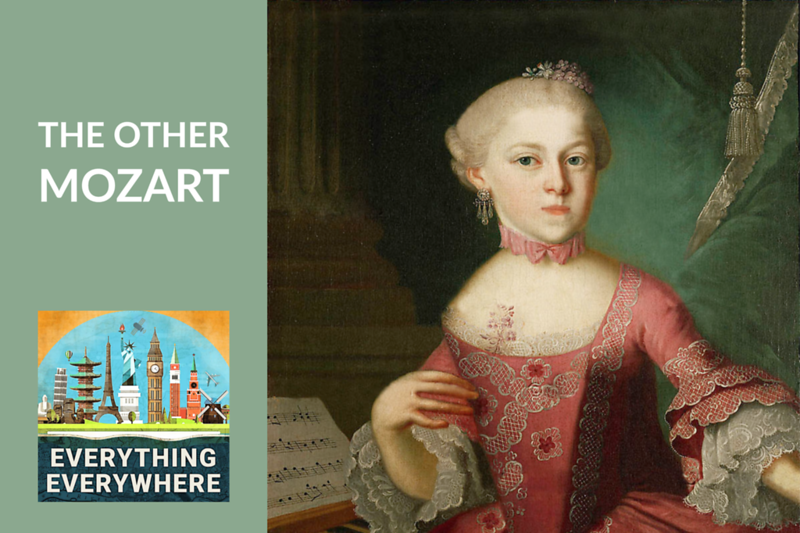 Maria Anna: The Other Mozart