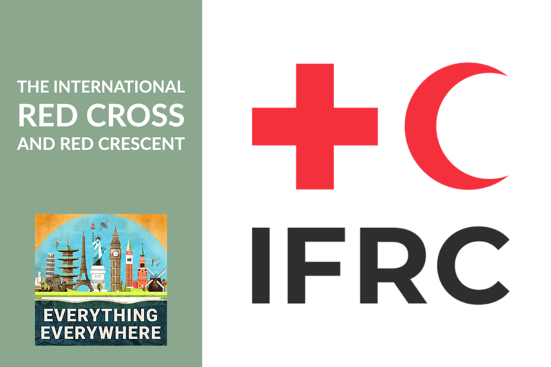 The History of The International Red Cross and Red Crescent