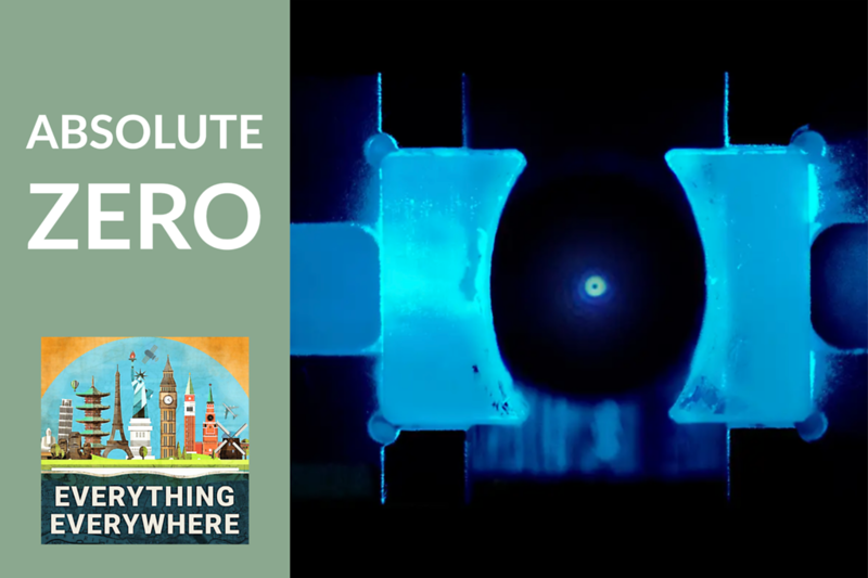 What is Absolute Zero?