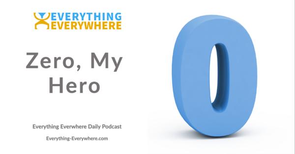 Zero, My Hero