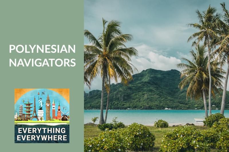 Polynesian Navigators