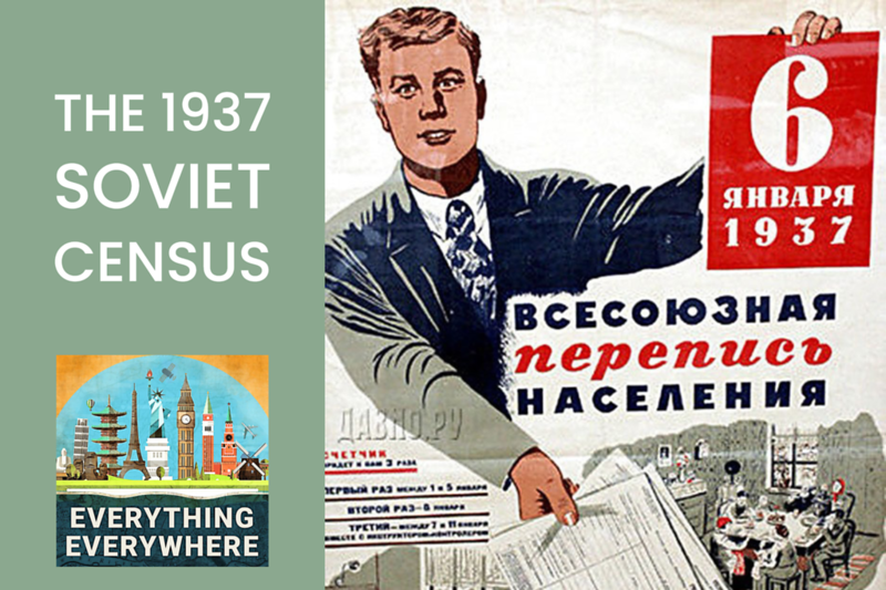 The 1937 Soviet Census