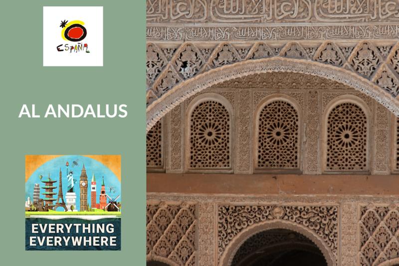 Al Andalus: Moorish Spain