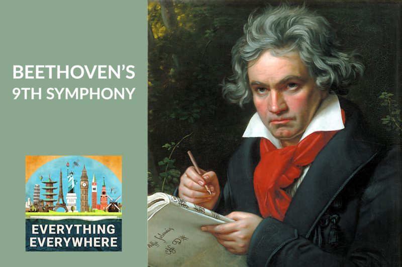 The Story of Beethoven's 9th Symphony