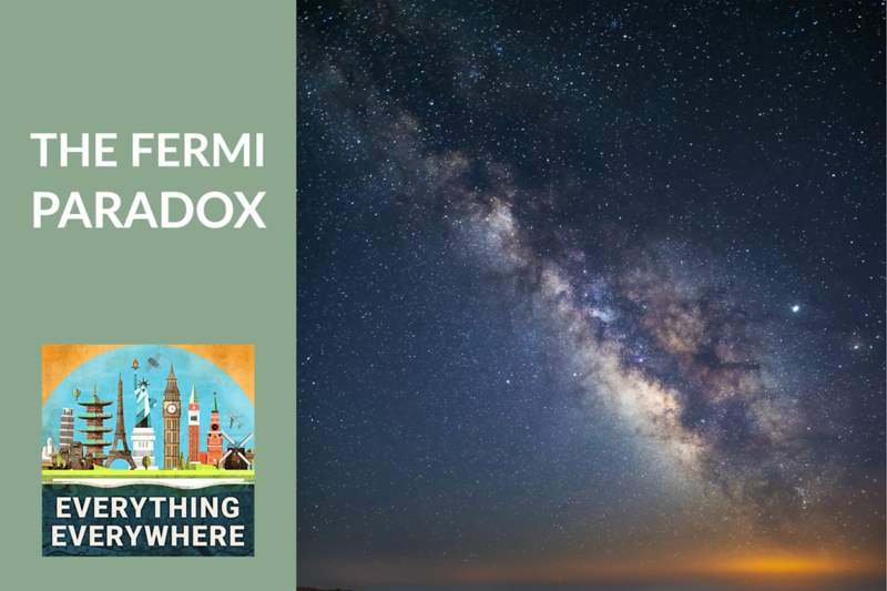 The Fermi Paradox: Possible Solutions