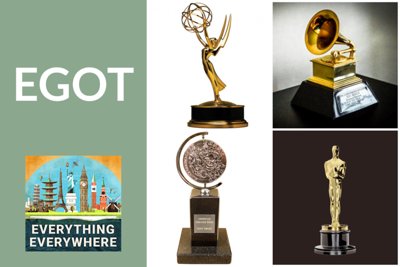 All About EGOT