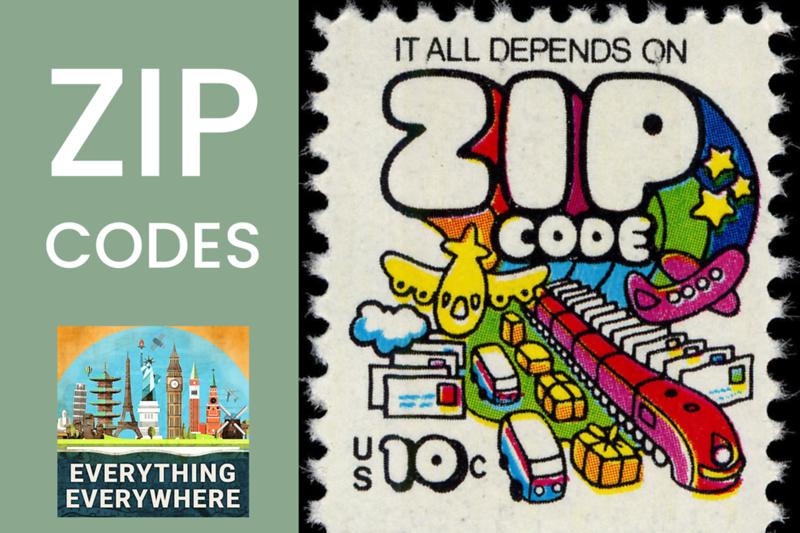 Understanding ZIP Codes