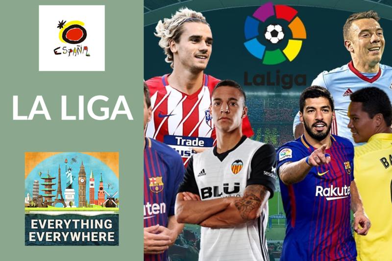 The History of La Liga